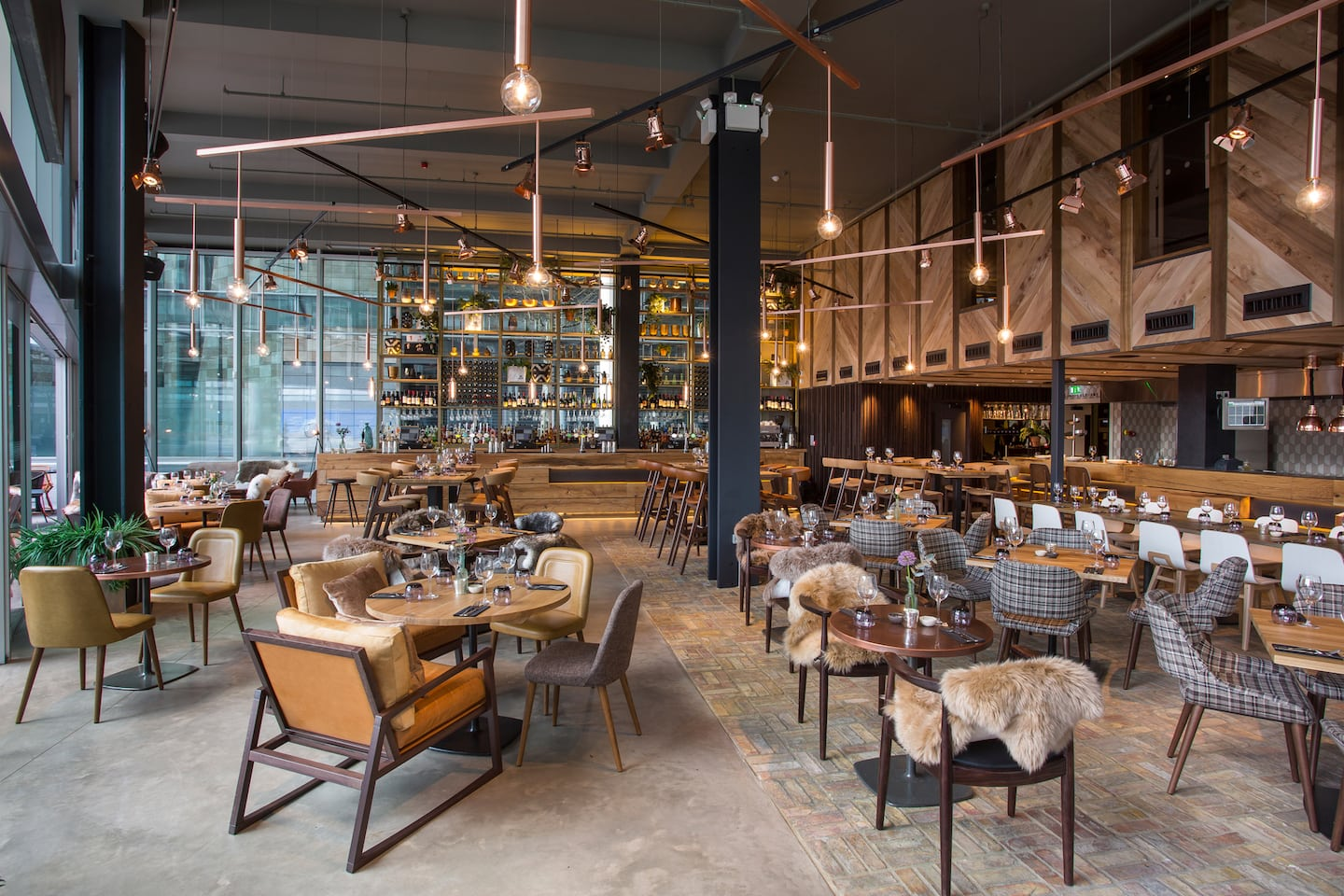 The Refinery – Regents Place